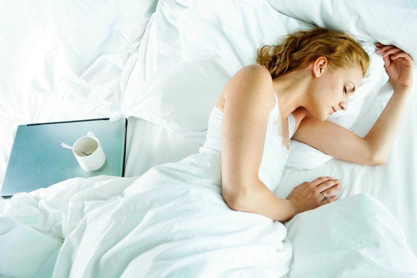 Insomnio: 21 estrategias para disfrutar de un sueño profundo y reparador