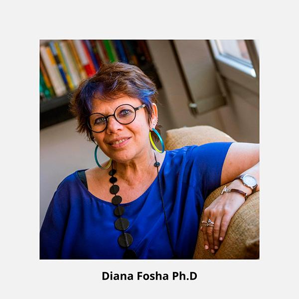 AEDP por Diana Fosha