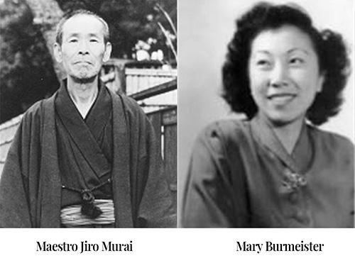 Fundadores del Jin Shin Jyutsu