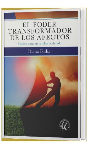 Libros de AEDP: El poder transformador de los afectos.
