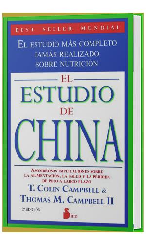 Libros de crecimiento personal: el estudio de China.