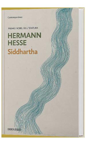 Libros de crecimiento personal: Siddhartha de Herman Hesse.