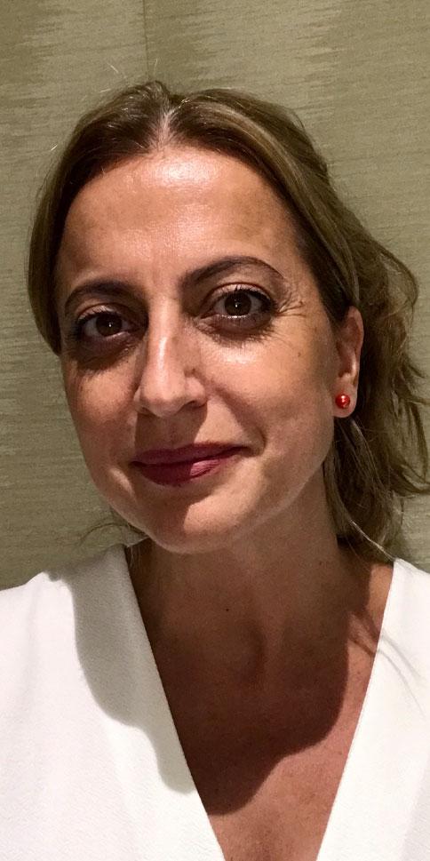 Opiniones sobre psicología integrativa: María Elisa Río Del Campo.