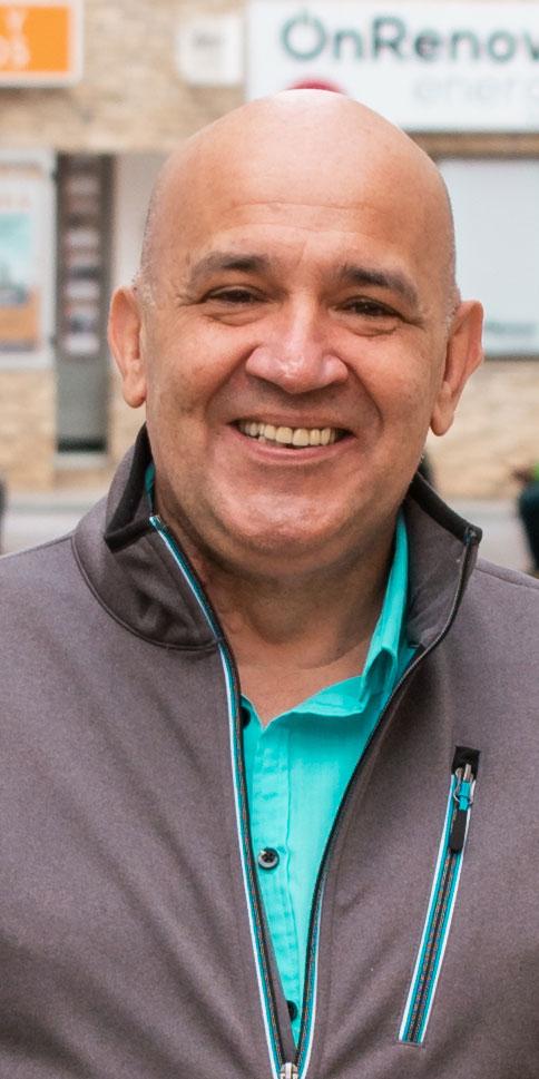 Opiniones sobre psicología integrativa: José Luis Parrado Paricio.