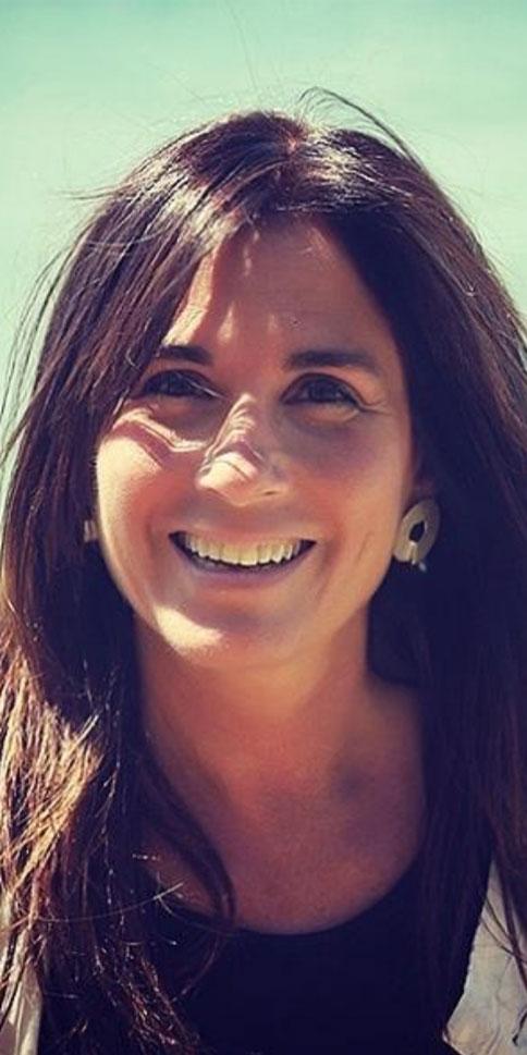 Opiniones sobre psicología integrativa: Imma Marquillés.
