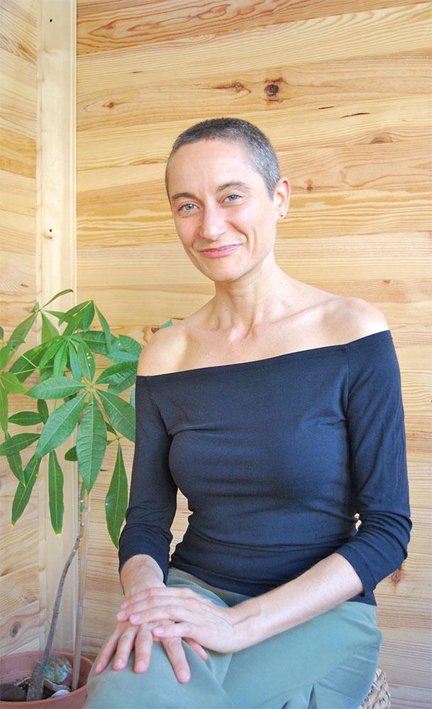 Psicóloga Lleida Marta Aguilera Prim.
